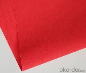 High Temperature Resistant Acrylic Coated Fiberglass Fabric