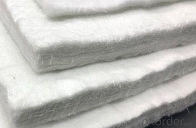High Temperature Insulation Fiberglass Needle Mats