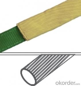 Fireproof Type Textile Sling Webbing Sling ODM&OEM Customization