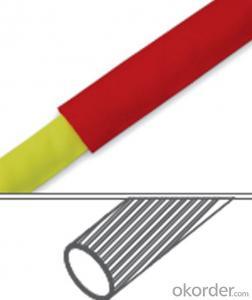 PS 01 Type PES Cylinder Type Textile Sling Webbing Sling High Tensile Endless Eye Type Round Slings