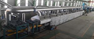 20000-30000 Ton/Year Mineral/Stone/Rock Wool Board/Slab Production Line