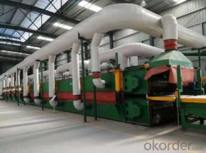 Mineral/Stone/Rock Wool Board/Slab Production Line and Machine