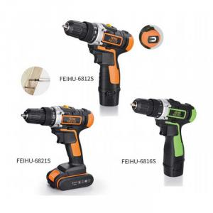 Cordless Drill GS/CE/UL Electric Power Tools Battery  Techargeable Tool