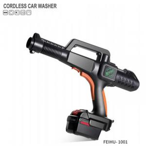 Cordless Car Washer Portable Rechargeable Electric Power Tools