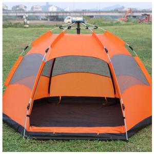 UV 50+ Pop up 3-4 Person Double Layers Waterproof Beach Sun Shade Camping Dome Tents