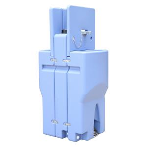 Portable Hand Washing Station Outdoor Use Plastic Wash Sink