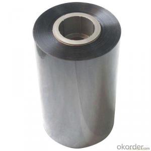 Cheap Aluminium Coated Pet Mpet Film of Laminating Roll