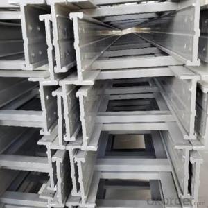 Polymer cable tray customization Ladder type cable tray