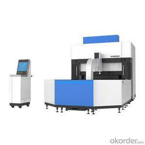 Automatic metal steel sheet plate cnc bending machine