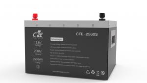 Residential ESS CFE-2560S 12.8V 200Ah 2560Wh