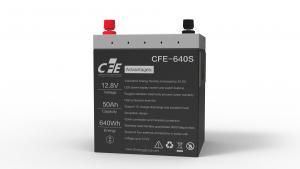 Residential Battries ESS CFE-640S 12.8V 50Ah 640Wh