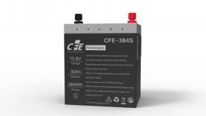 Residential ESS CFE-384S 12.8V 30Ah 384Wh